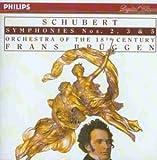 Schubert: Symphonies 2, 3 & 5