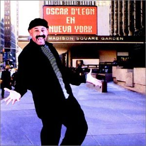 Oscar D'Leon - En Nueva York - Amazon.com Music