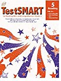 TestSMART for Reading Skills and Comprehension, Grade 5: Help for Basic Reading Skills, State Competency Tests, Achievement Tests