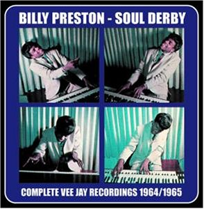 Billy Preston - Soul Derby - Complete Vee-Jay Collection - Zortam Music