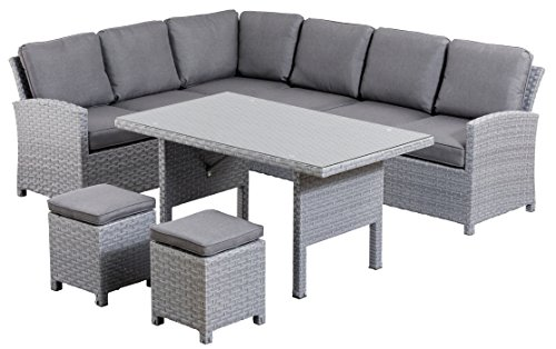 KETTLER-Advantage-0311230-7000-Faro-Casual-Dining-Gartenmbel-Sets-mehrfarbig