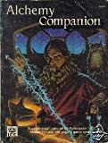 ALCHEMY COMPANION (ROLEMASTER) (1558061614) by Tim Taylor