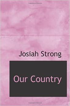 Josiah Strong