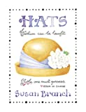 Hats Little Book (0768322138) by Branch, Susan