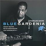 Blue Gardenia Charles Davis