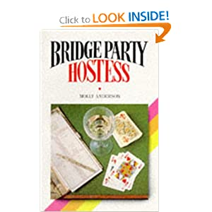 The Bridge Party Hostess