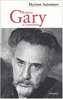 Romain Gary, le caméléon (French Edition) (French) Paperback