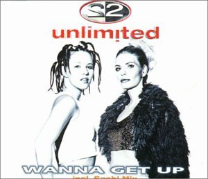 2 Unlimited - Wanna Get Up (CDS) - Zortam Music