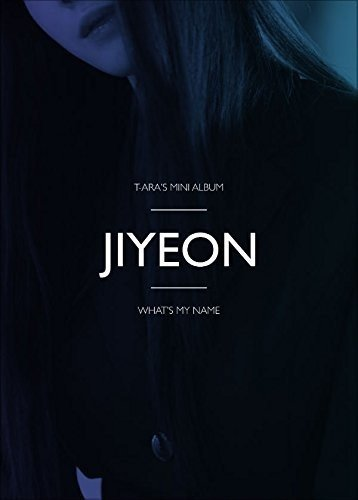 CD : T-Ara - What's My Name? - Jiyeon Version (Asia - Import)