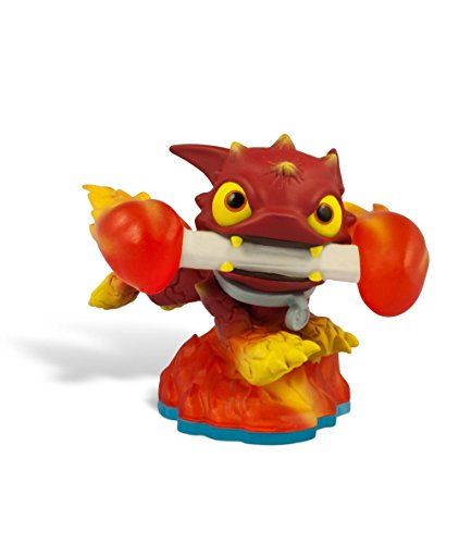 Skylanders SWAP Force: Fire Bone Hot Dog Character (Hot Dog Trap Team compare prices)
