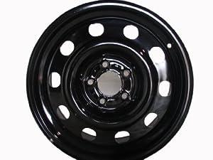 16 ford fusion steel wheels rims automotive. Black Bedroom Furniture Sets. Home Design Ideas