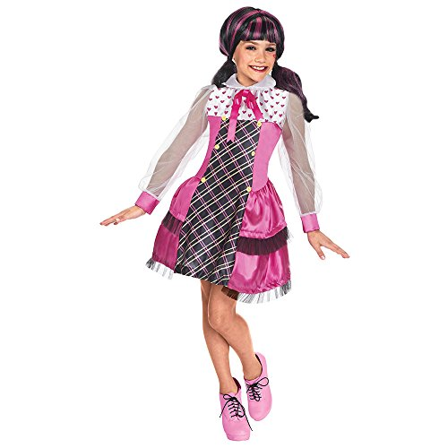 Rubie's Costume Monster High Draculaura Child Costume