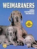 Weimaraners (KW Dog) (0793823293) by Nicholas, Anna Katherine