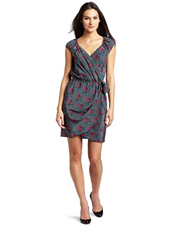 Charlie Jade Women's Marie Dress, Multi, X-Small