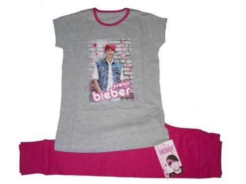 Girls Justin Bieber Pyjamas