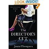 Directors Cut Novel Backstage Pass