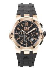 CAT WATCHES Men's A119321139 Navigo Chrono Analog Watch