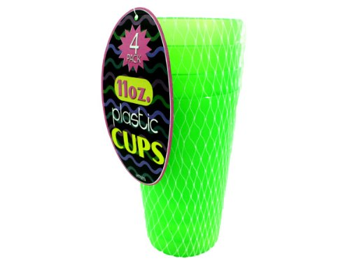 bulk buys Reusable Plastic Cups - 1