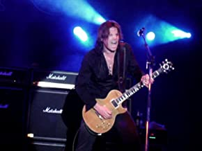 Image of John Norum