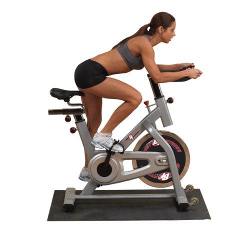Best Fitness Indoor Exercise Bike
