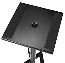 Ultimate Support JSMS70 Speaker Stand (Pair) by DJ Tech Pro USA, LLC