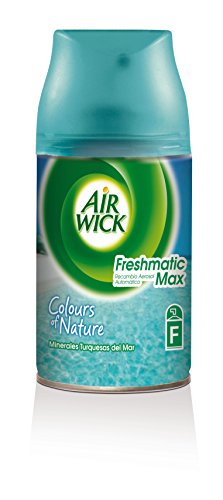 Air-Wick Freshmatic Touch Of Luxury Deodorante per Ambienti - 200 ml