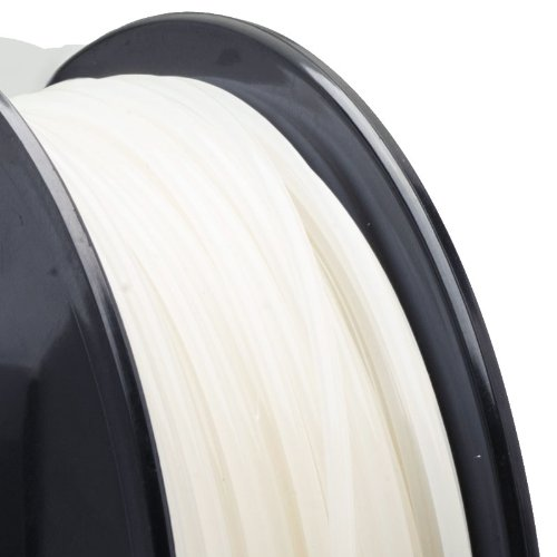 Voltivo ExcelFil 3D Druck Filament, PLA, 3mm - naturbelassen