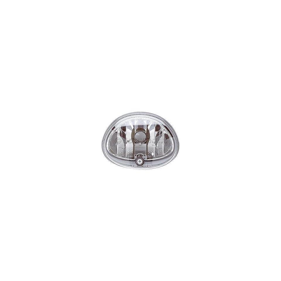 FOG LIGHT dodge GRAND CARAVAN 99 04 plymouth VOYAGER 99 00 chrysler 00 LHS 99 01 01 04 TOWN & COUNTRY VAN 98 00 lamp driving