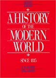img - for History of The Modern World-Vol. II (Includes Chapters 11-24) book / textbook / text book