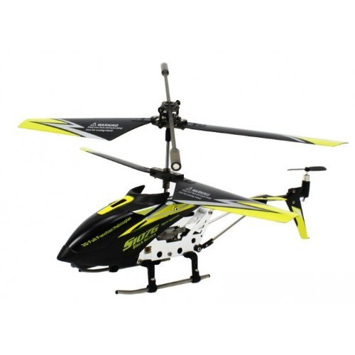 Syma-S107-Electric-RC-Helicopter-Limited-Edition-GYRO-RTF-Colors-May-Vary-USB-Charging-LED-Lights-Infrared