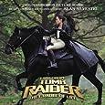 Tomb Raider: the Cradl