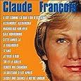 Claude François - Les Incontrournables (1 CD)