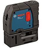 Bosch GPL 3 3-Point Laser Alignment with Self-Leveling