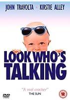 Look Who's Talking [DVD] [1990]