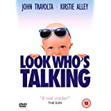Look Who's Talking [DVD] [1990]by John Travolta
