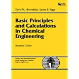 Basic Principles and Calculations in Chemical Engineering (7th Edition) ~ David Mautner Himmelblau