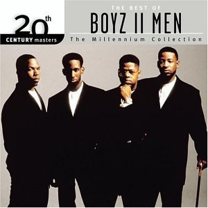 Boyz II Men - 20th Century Masters: The Millennium Collection - The Best Of Boyz II Men - Zortam Music