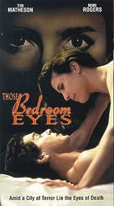 those bedroom eyes vhs tim matheson mimi rogers