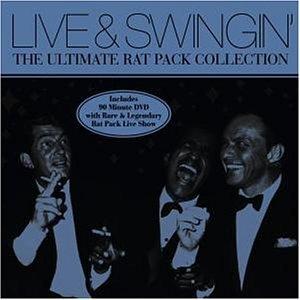 Frank Sinatra - Live & Swingin