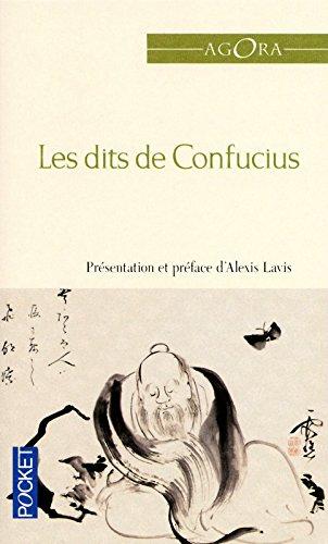 Les dits de Confucius (French Edition)