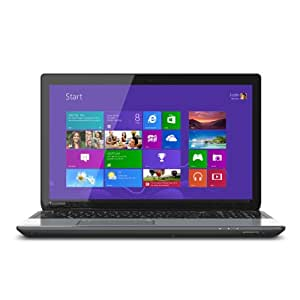 Toshiba Satellite S55DT-A5130 Laptop Notebook Windows 8 - AMD A8-5545M 1.70GHz (2.70Ghz with AMD Turbo Core Technology) - 12GB RAM - 1.0TB HD - 15.6 inch display