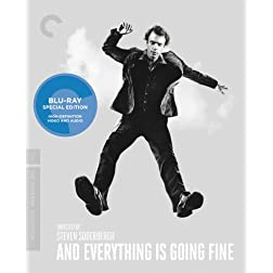 And Everything is Going Fine (The Criterion Collection) [Blu-ray]