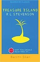 Treasure Island (Bloomsbury Classics)