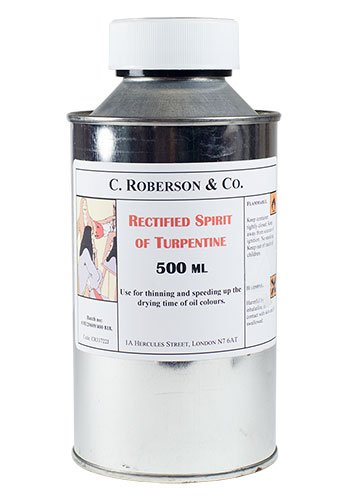 robersons-rectified-spirit-of-turpentine-500ml