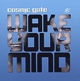 echange, troc Cosmic Gate - Wake Your Wind