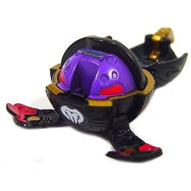 Bakugan Battle Brawlers Booster Black Darkon Stinglash