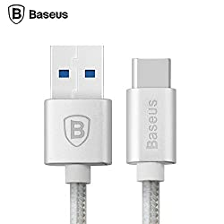 Baseus MFI metal lightening Data/Charging cable for iphone 6/6s/5/5s/ipad-(Apple Mfi Certified)