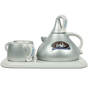 Hershey's Kiss Hot Cocoa Set, 100th Anniversary Set