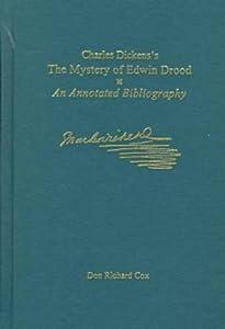 edwin drood essay