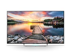 Sony KDL65W850C 65-Inch 1080p 120Hz 3D Smart LED TV (2015 Model)